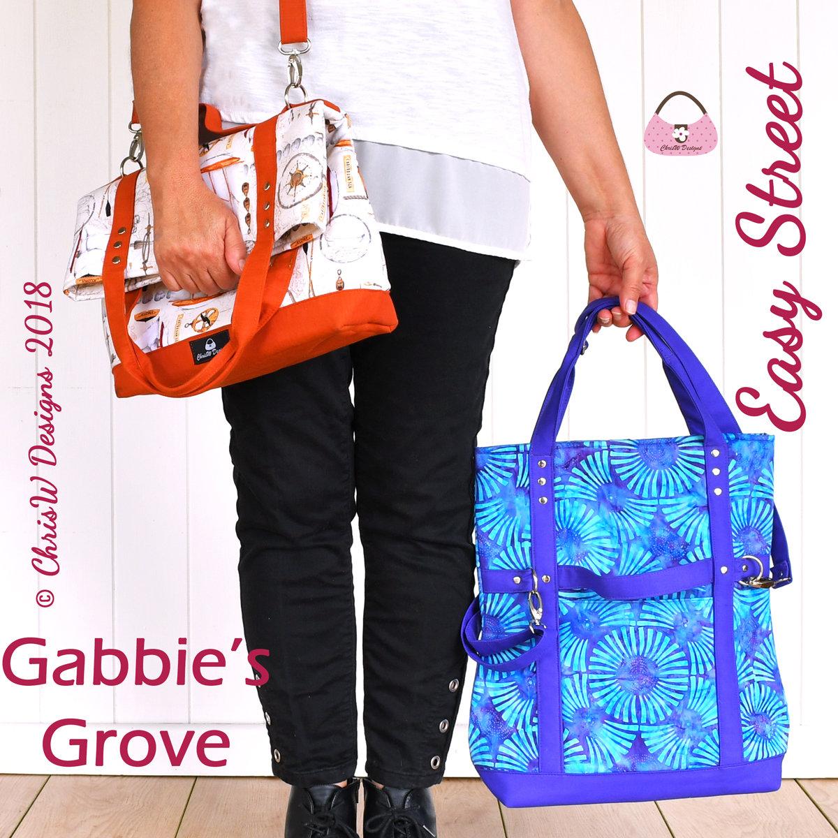Gabbie's Grove ESGG18