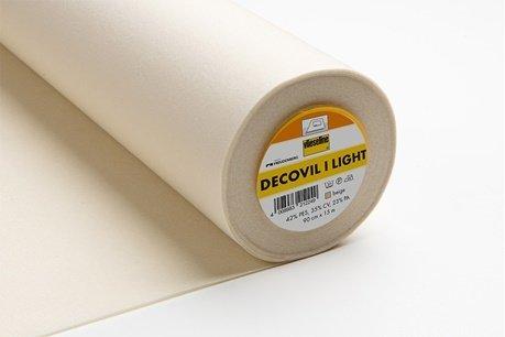 Decovil LIGHT - 25cm Increments PDECL