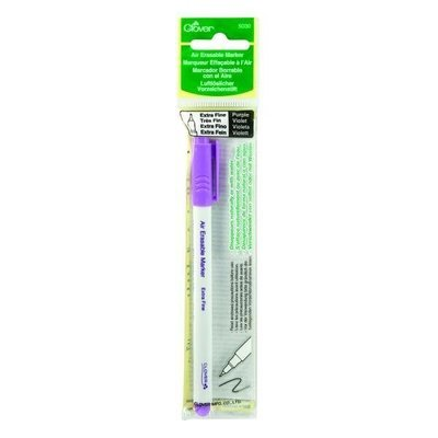 Clover Air Erasable Marker - Fine