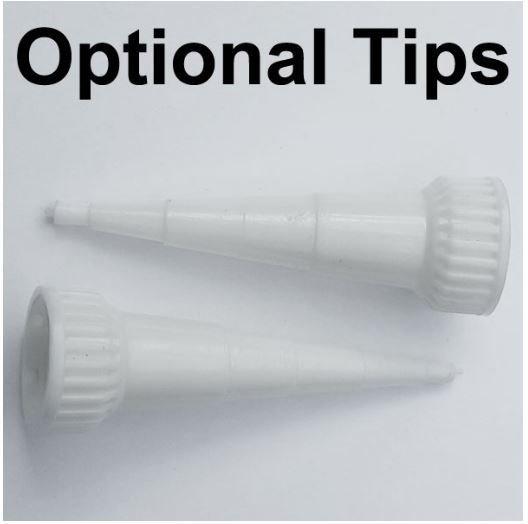 E6000 1oz/29.5ml With Optional Tips