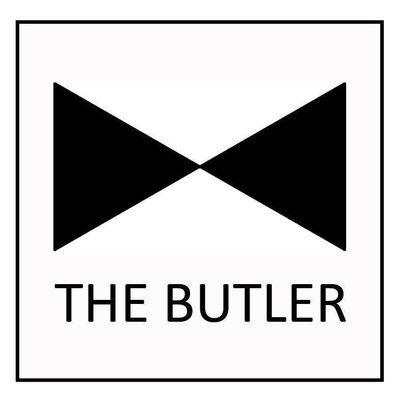 Paita, pesu, The Butler
