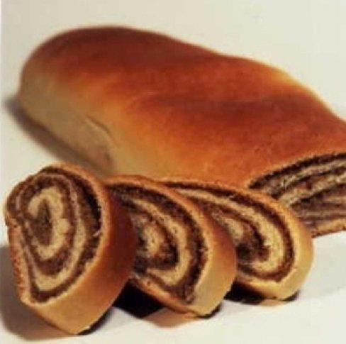 Nut Roll