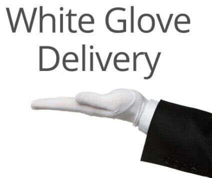 Outside The Perimeter White Glove Courier Fee