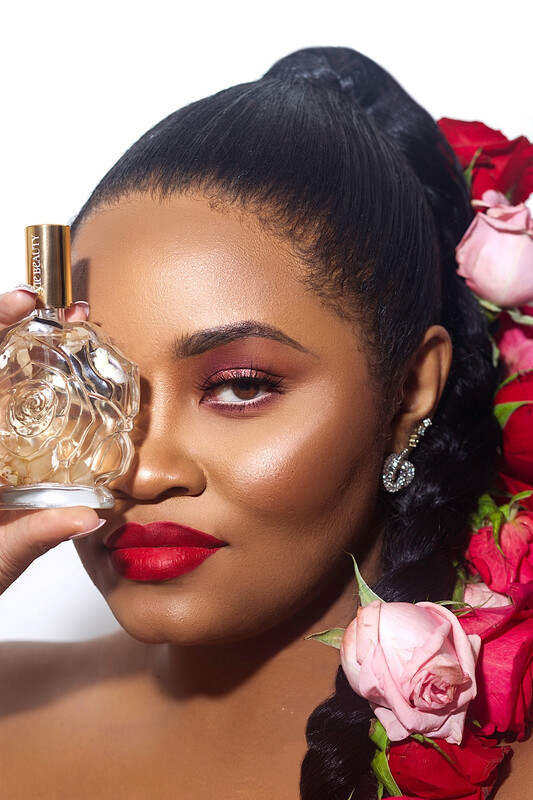 30ROSES | Hydrating Rose Water By Vie Beauty