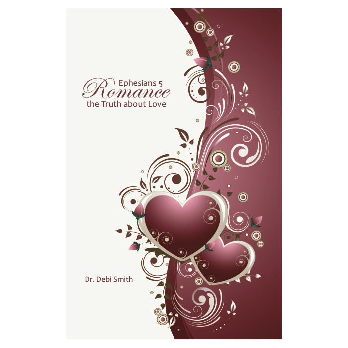 Ephesians 5 Romance (soft cover) 00001E