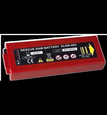 Batteria LiMnO2 non ricaricabile lunga durata
