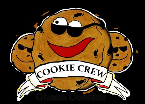 Ohana Cookies