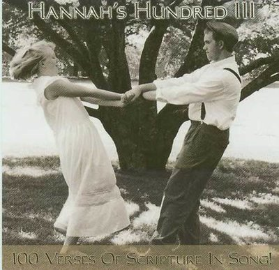 Hannah's Hundred Volume 3 - Digital Version (Download Only)