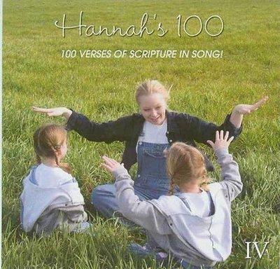 Hannah's Hundred Volume 4 - Digital Version (Download Only)