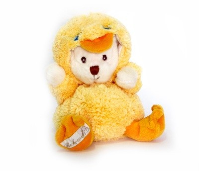 Teddy Duck