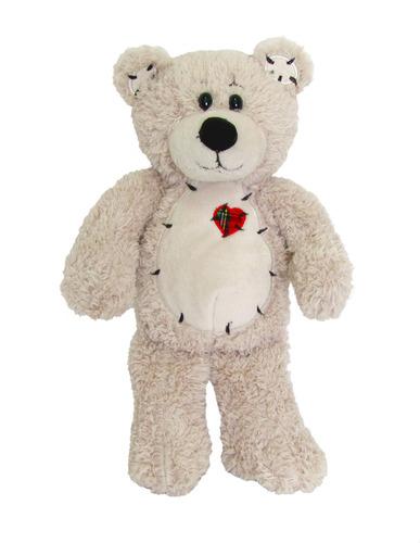 Tender Teddy Bear with Heart