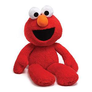 "Elmo Jumbo 41"""