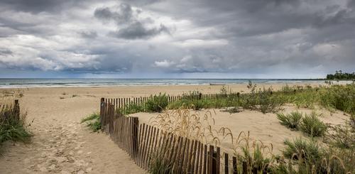 North Sauble Beach, Sauble Beach, Ontario, Canada