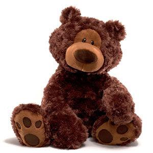 """PHILBIN BEAR 18"""""""
