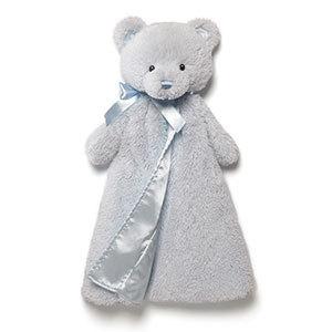 MY 1st TEDDY HUGGY BUDDY