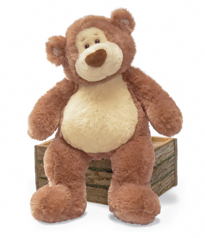 """Alfie"" the Bear"