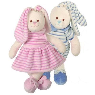 Paul & Norma, Baby Plush Bunnies