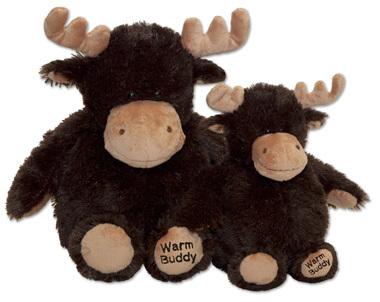 Moosey - Warm Buddy