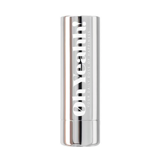 Oh Yeahh! Lip Balm SILVER BYLBAL01
