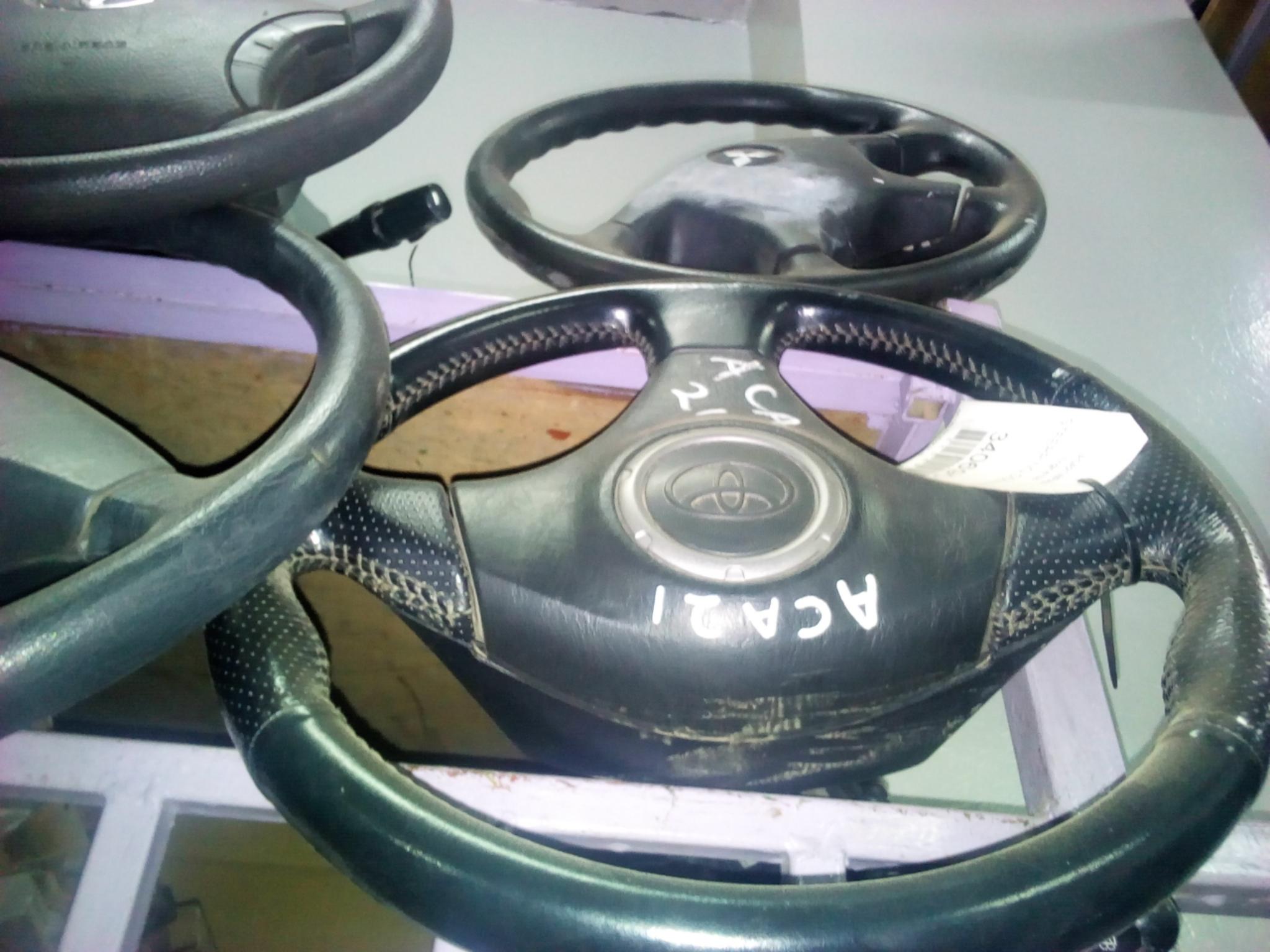 steering Wheel Rah4 ACA 03307