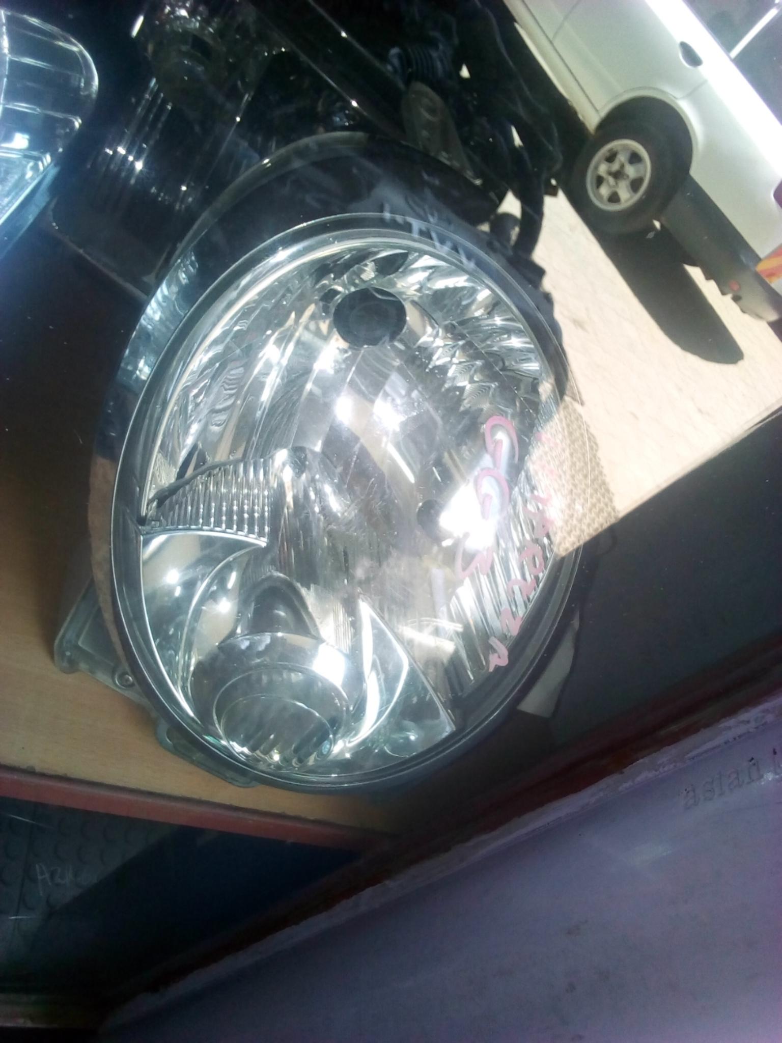 Subaru Impreza Headlight  03333