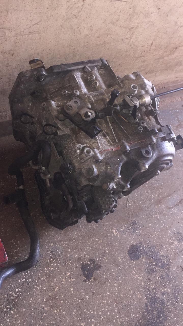 Nissan march HR12 gearbox 03349