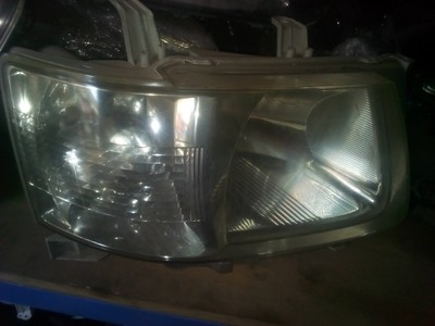 Toyota Succeed Head Light