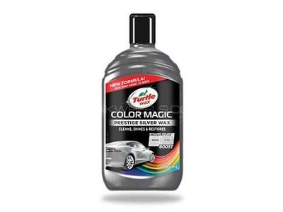Turlte wax colour Gray magic