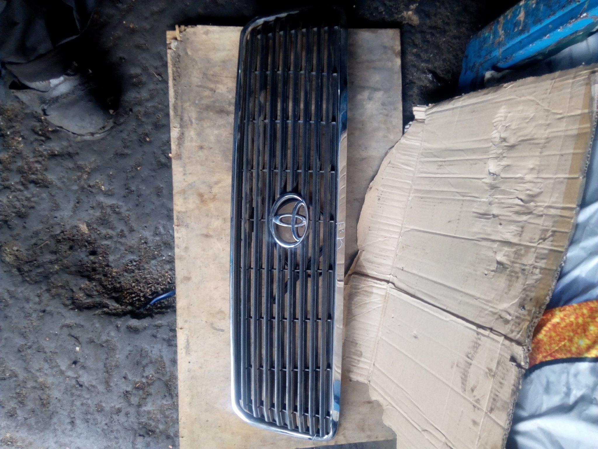 Toyota ipsam Grill 00333