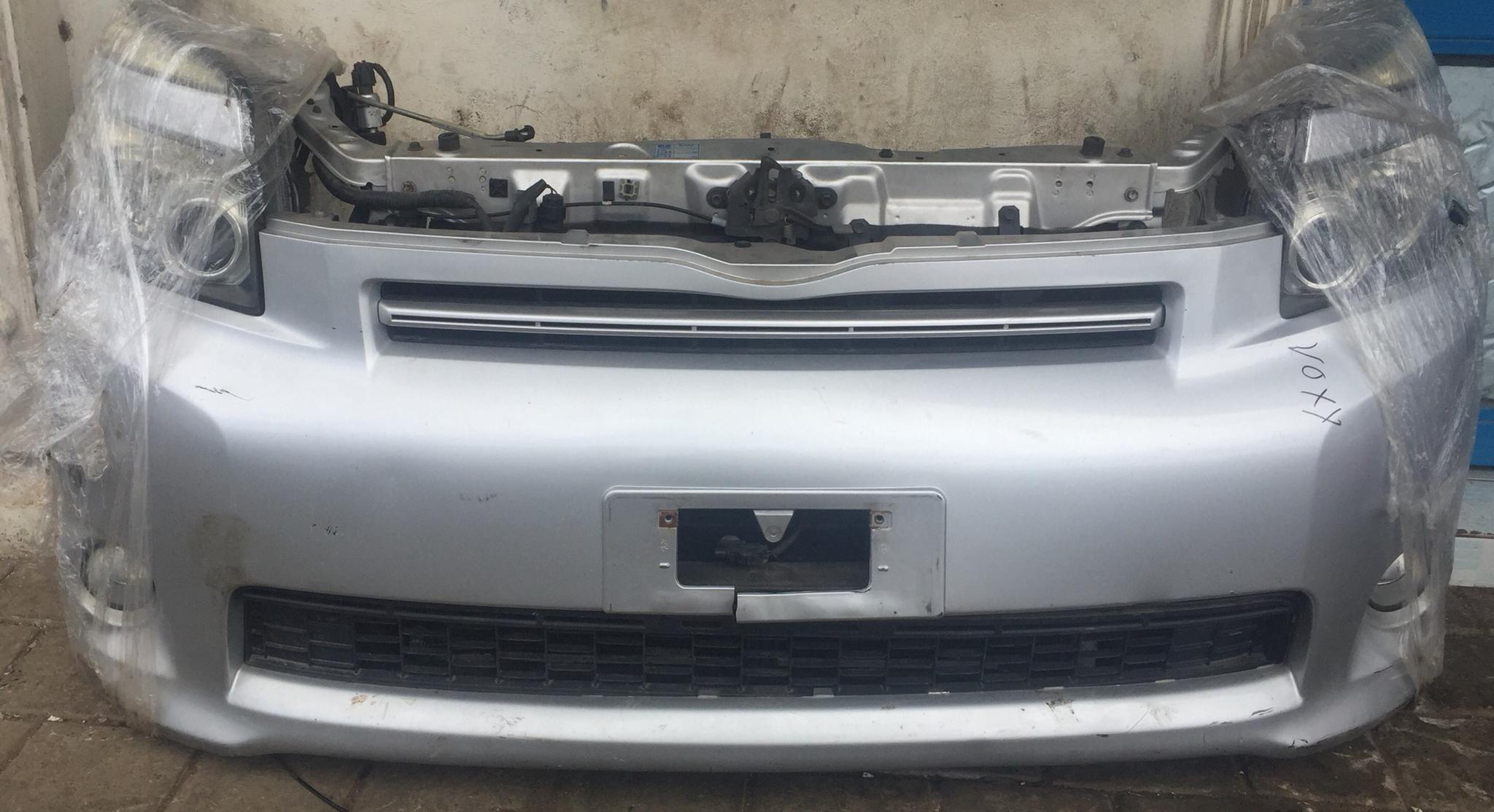 Toyota Voxy nose cut  00357