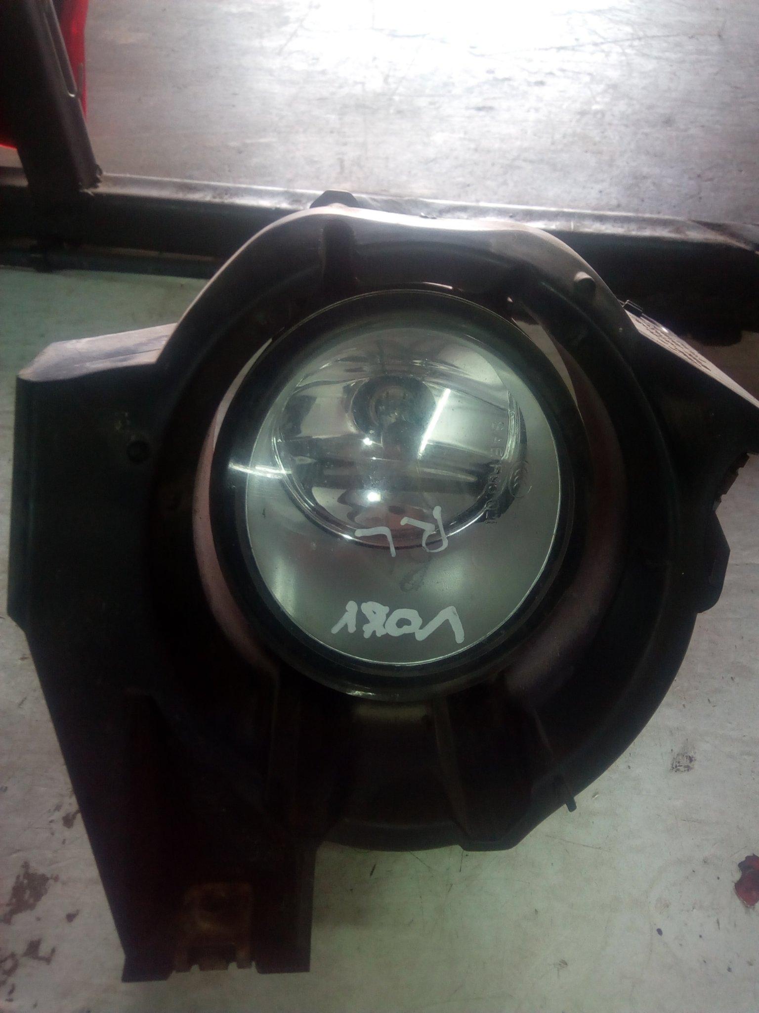 fog light voxy 00376
