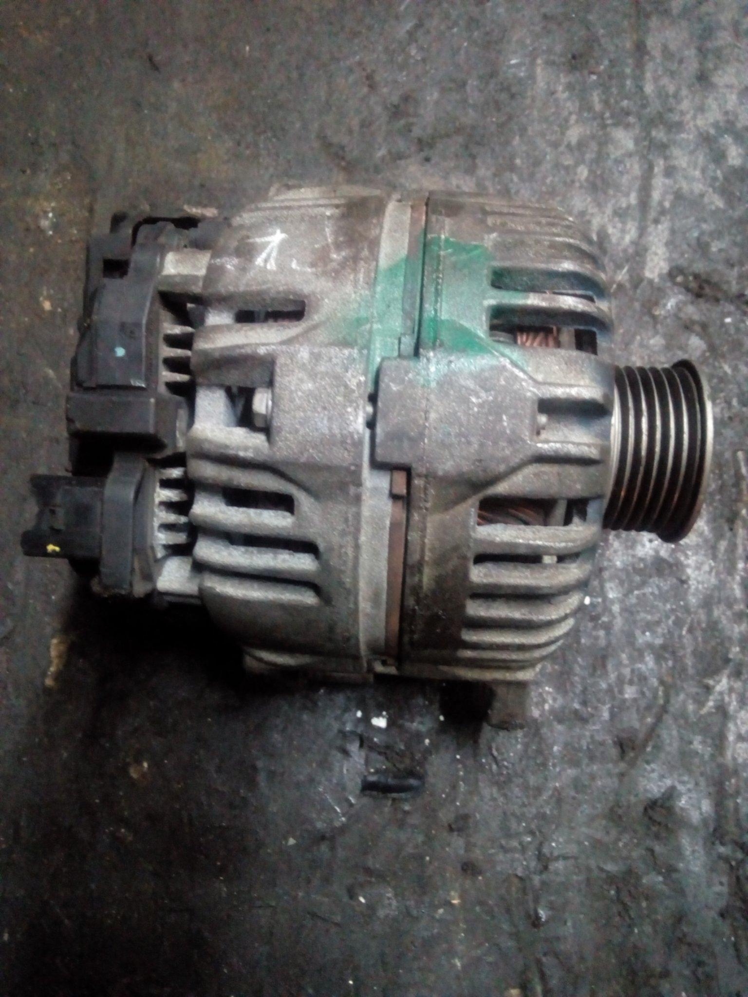 VW alternator 00388
