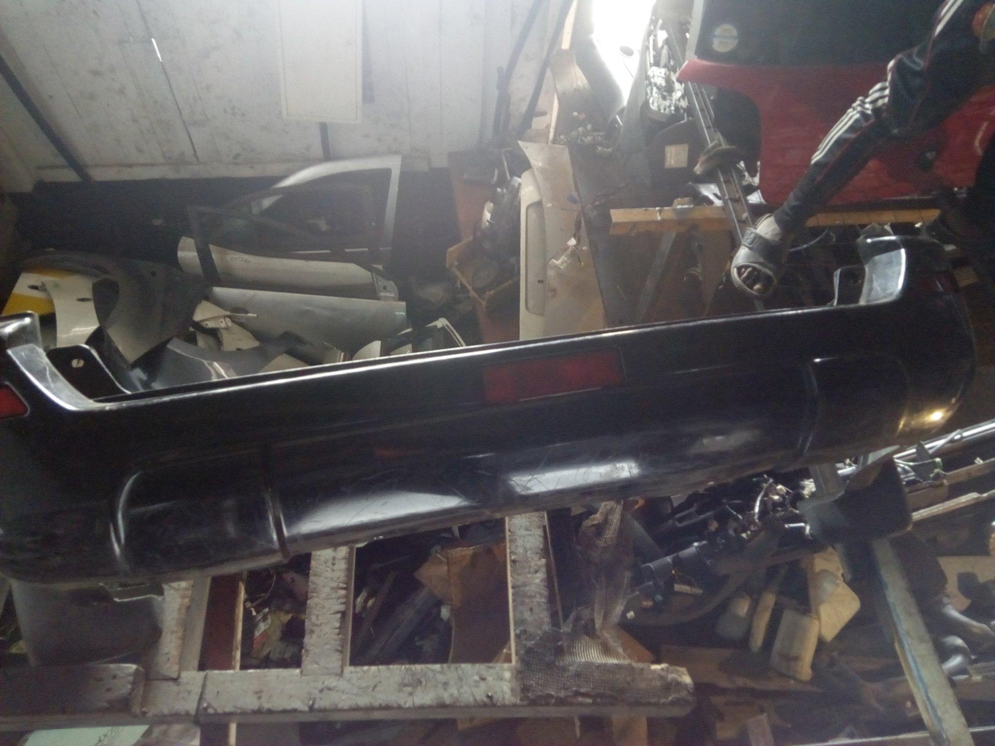 Nissan xtrail rear bumper nt30 00460pk