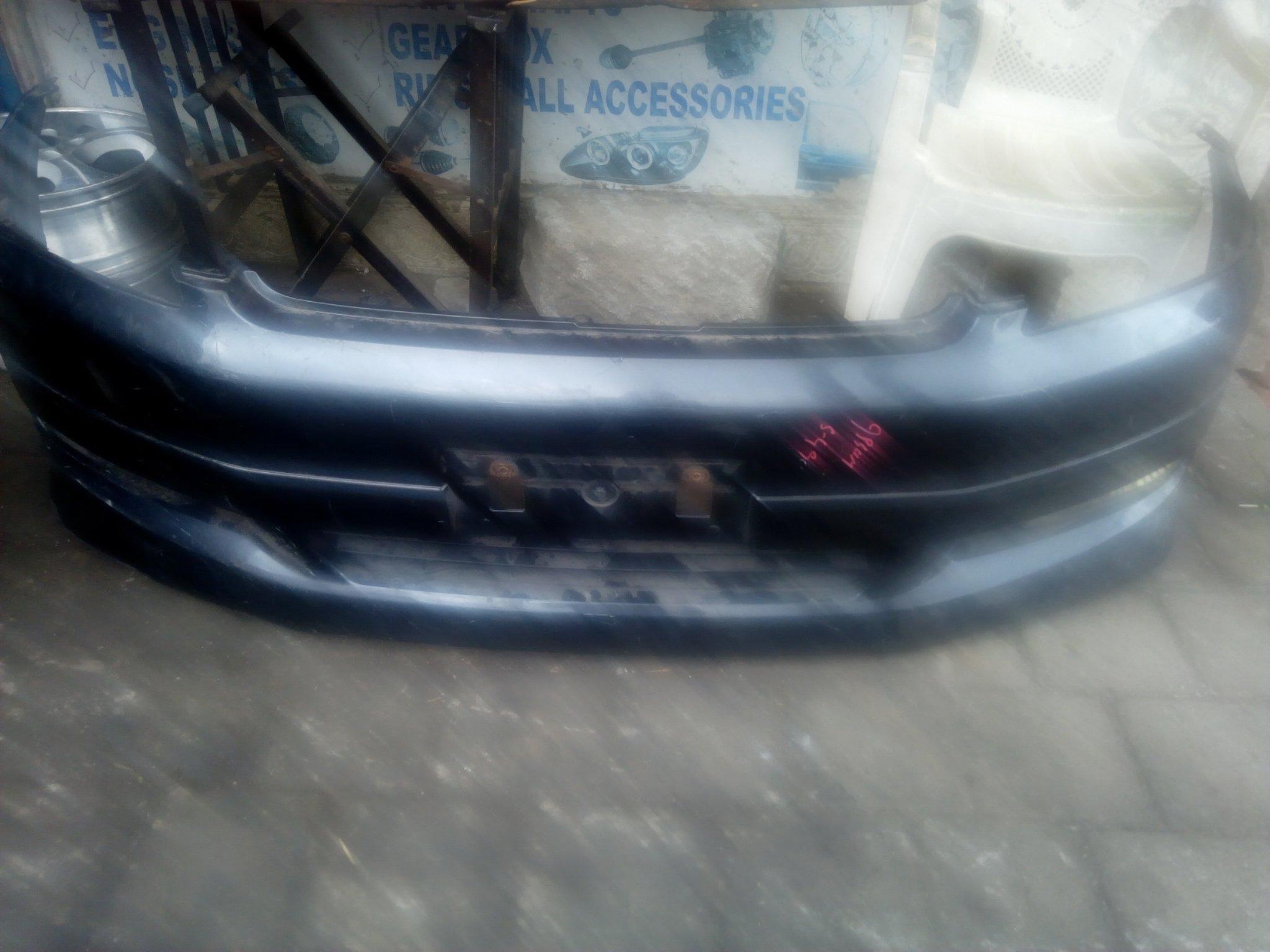 Toyota ipsum Front bamper 00516pk