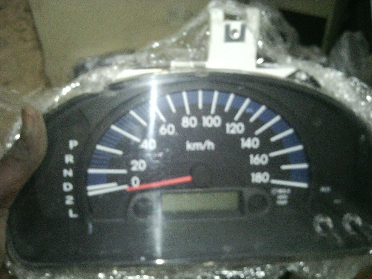 Clock 00517Rl