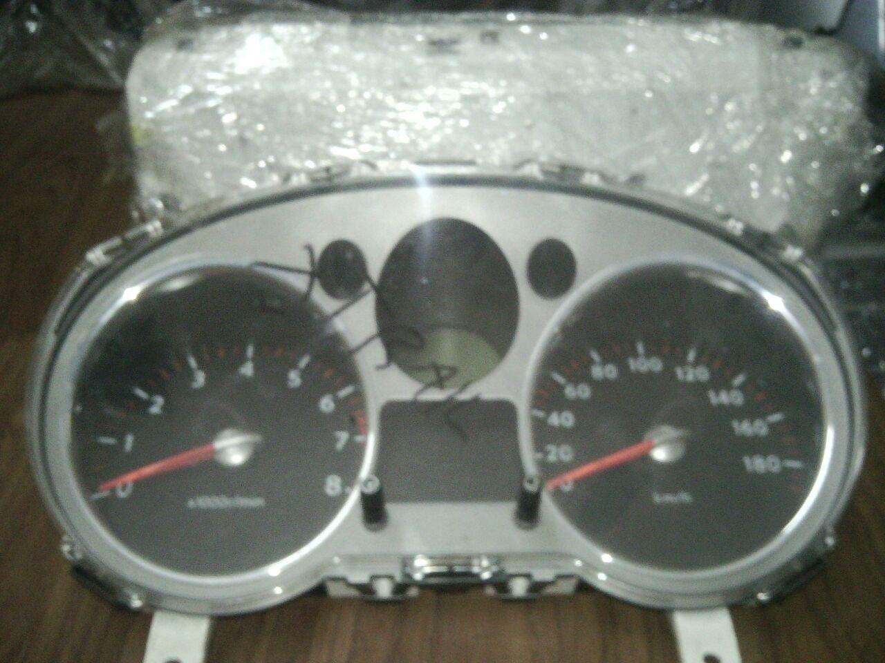Nissan xtrail speedo metar nt31 00518