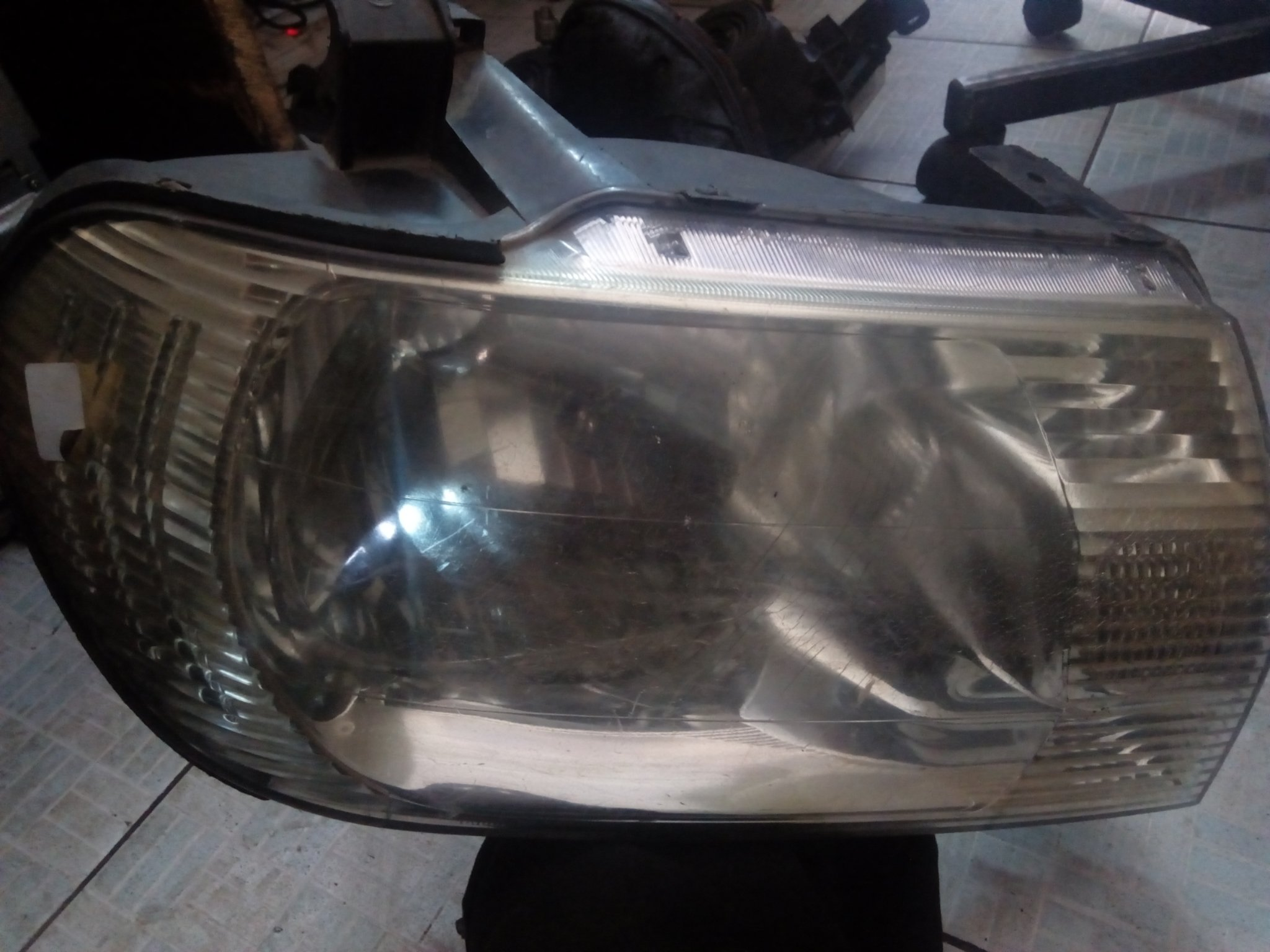 Headlight 00574