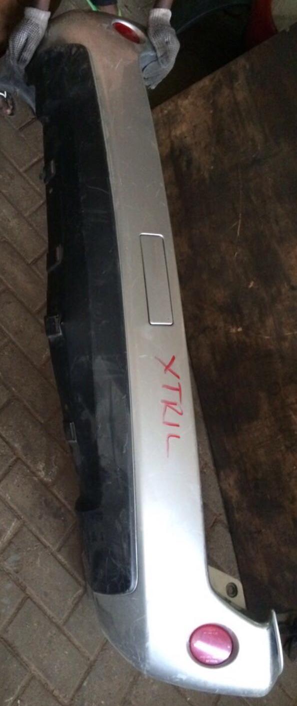 Nissan xtrail  00629