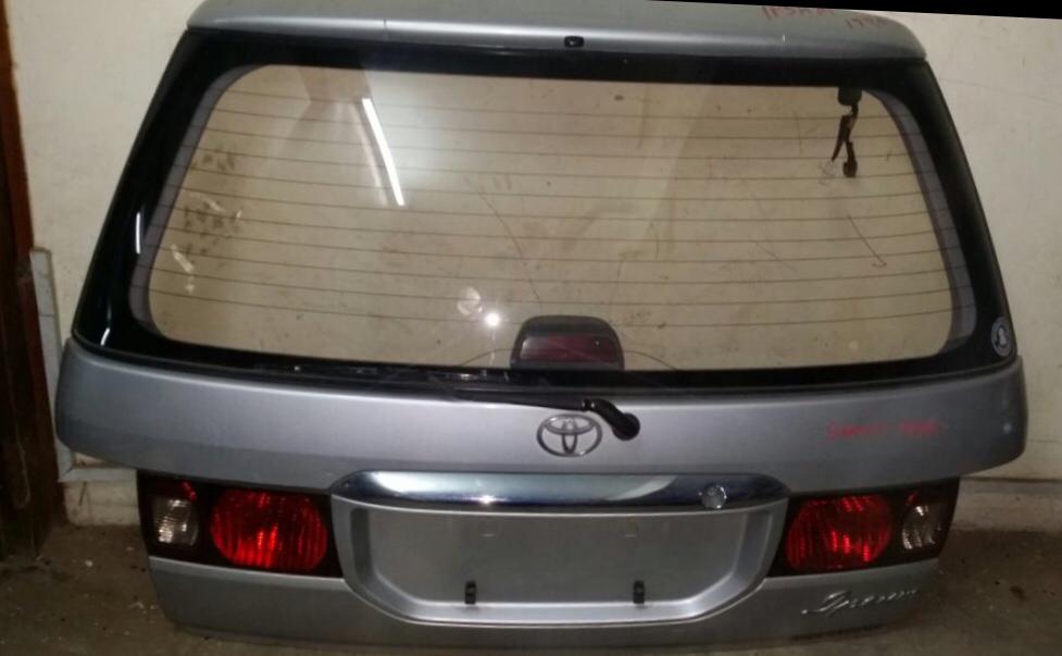 Toyota ipsam  00649