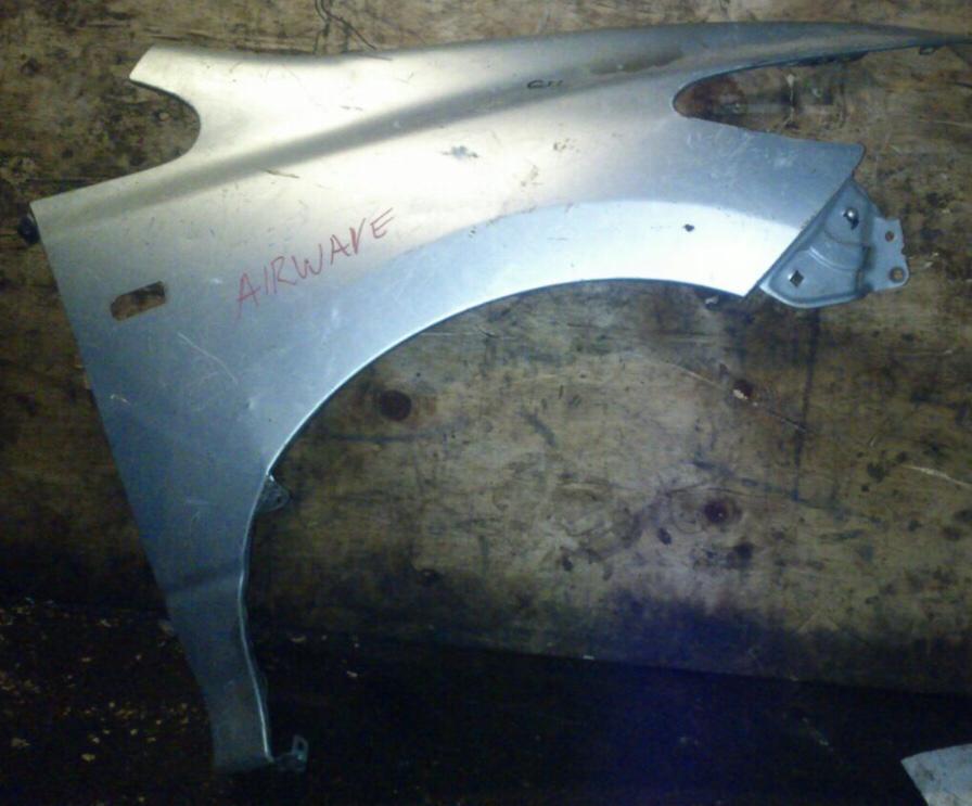 Honda airwave wing 00663