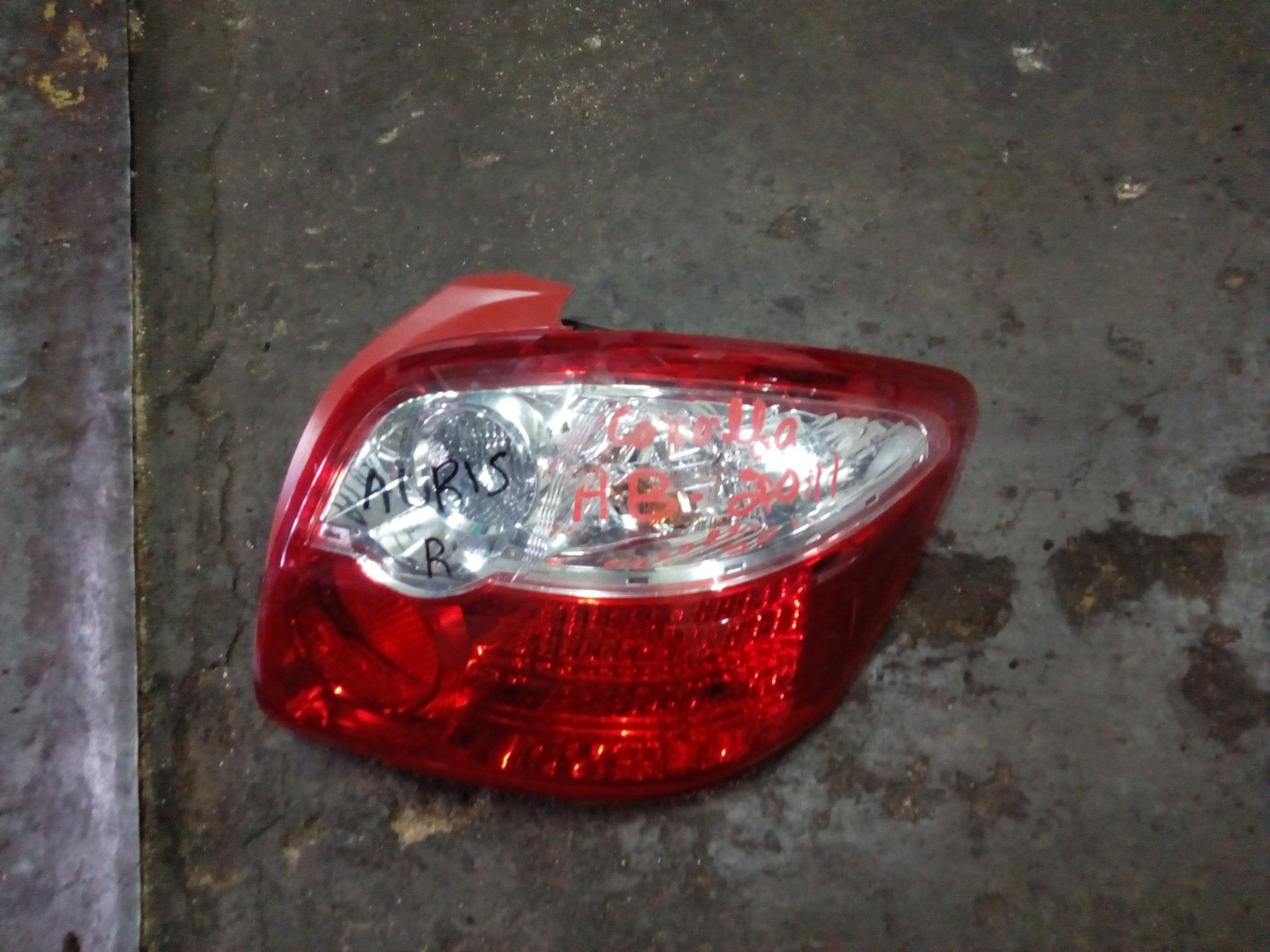 Toyota Auris 00698