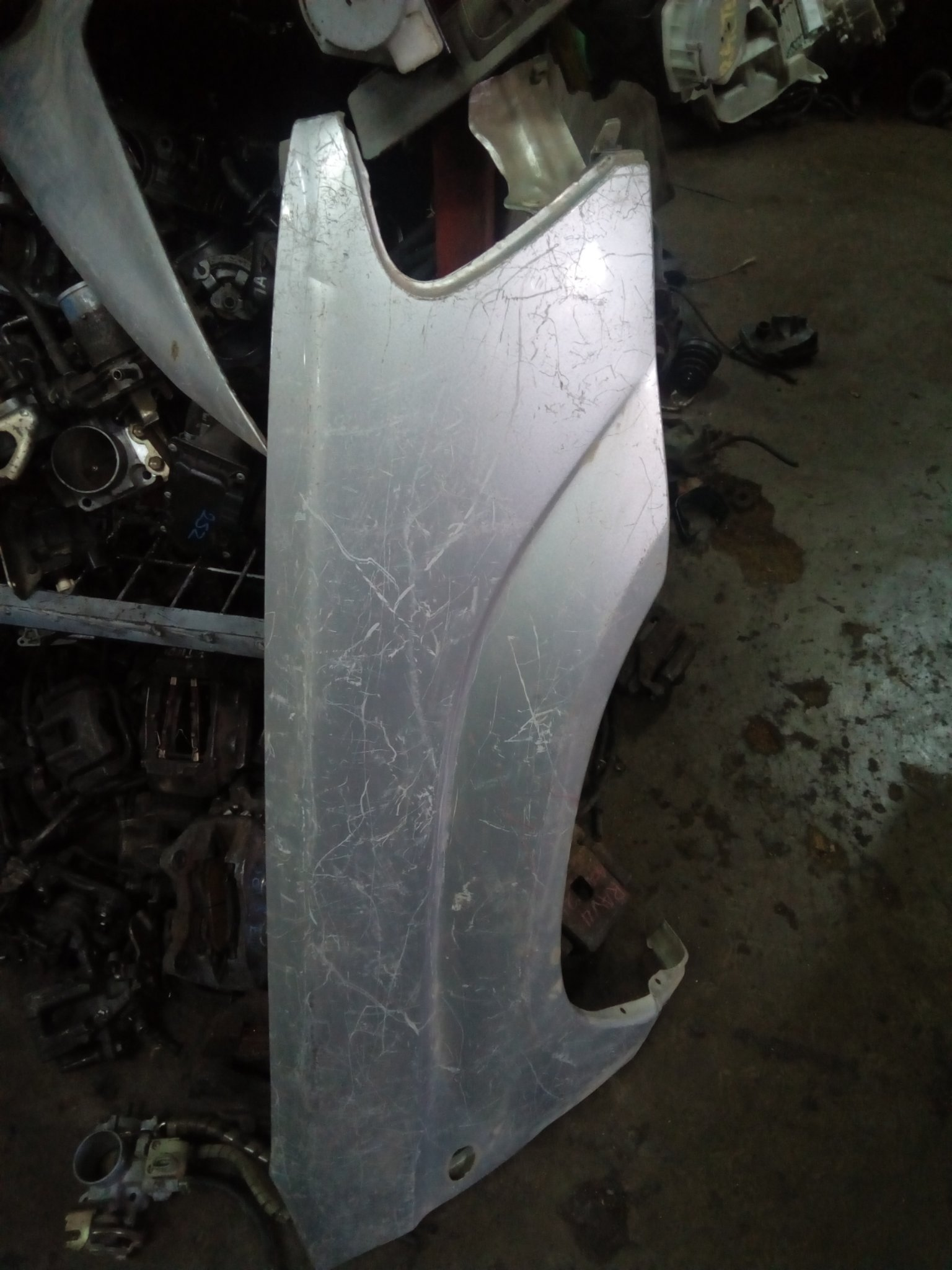 Subaru SF5 wing 00733