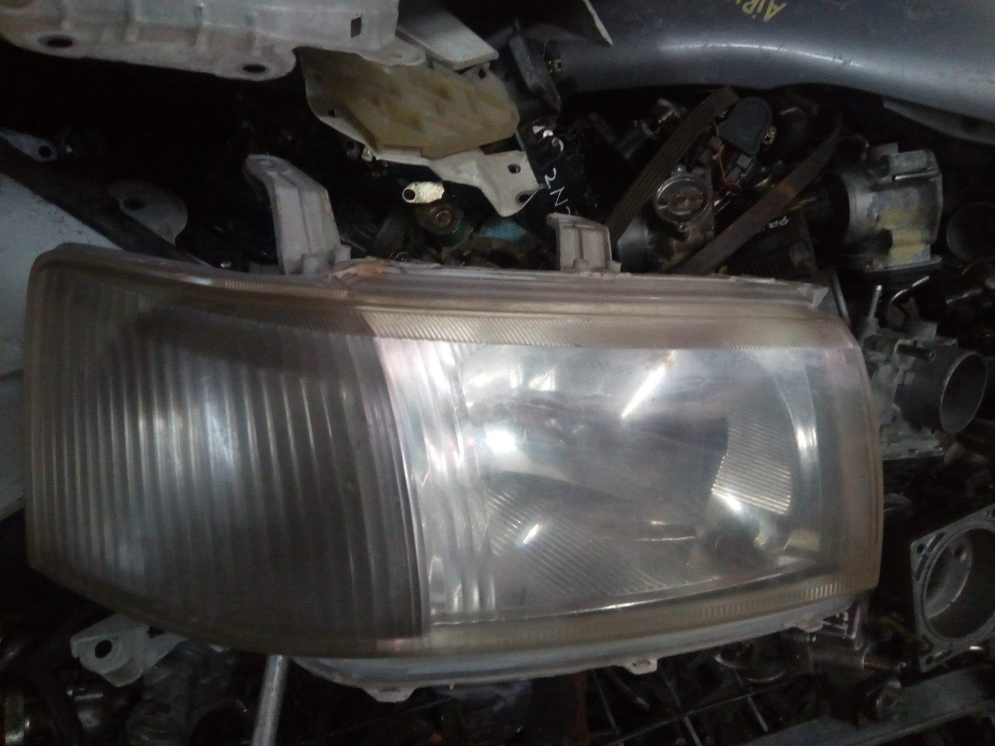 Toyota Probox 00739lc