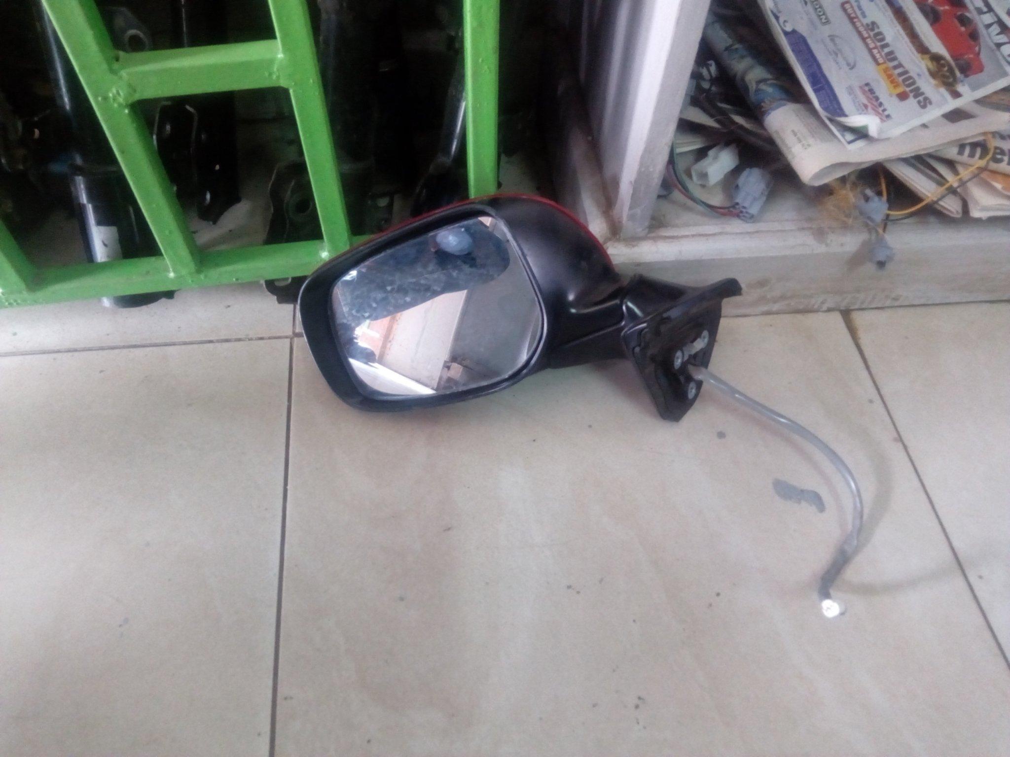 Side mirror 00751