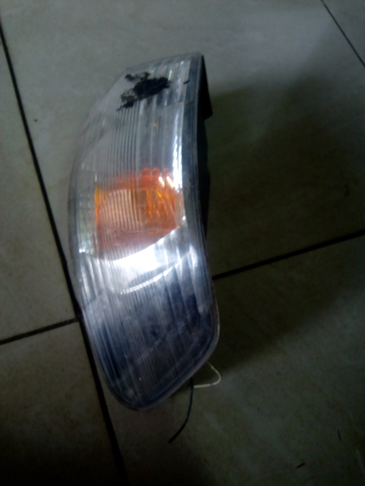 Tail light 00793