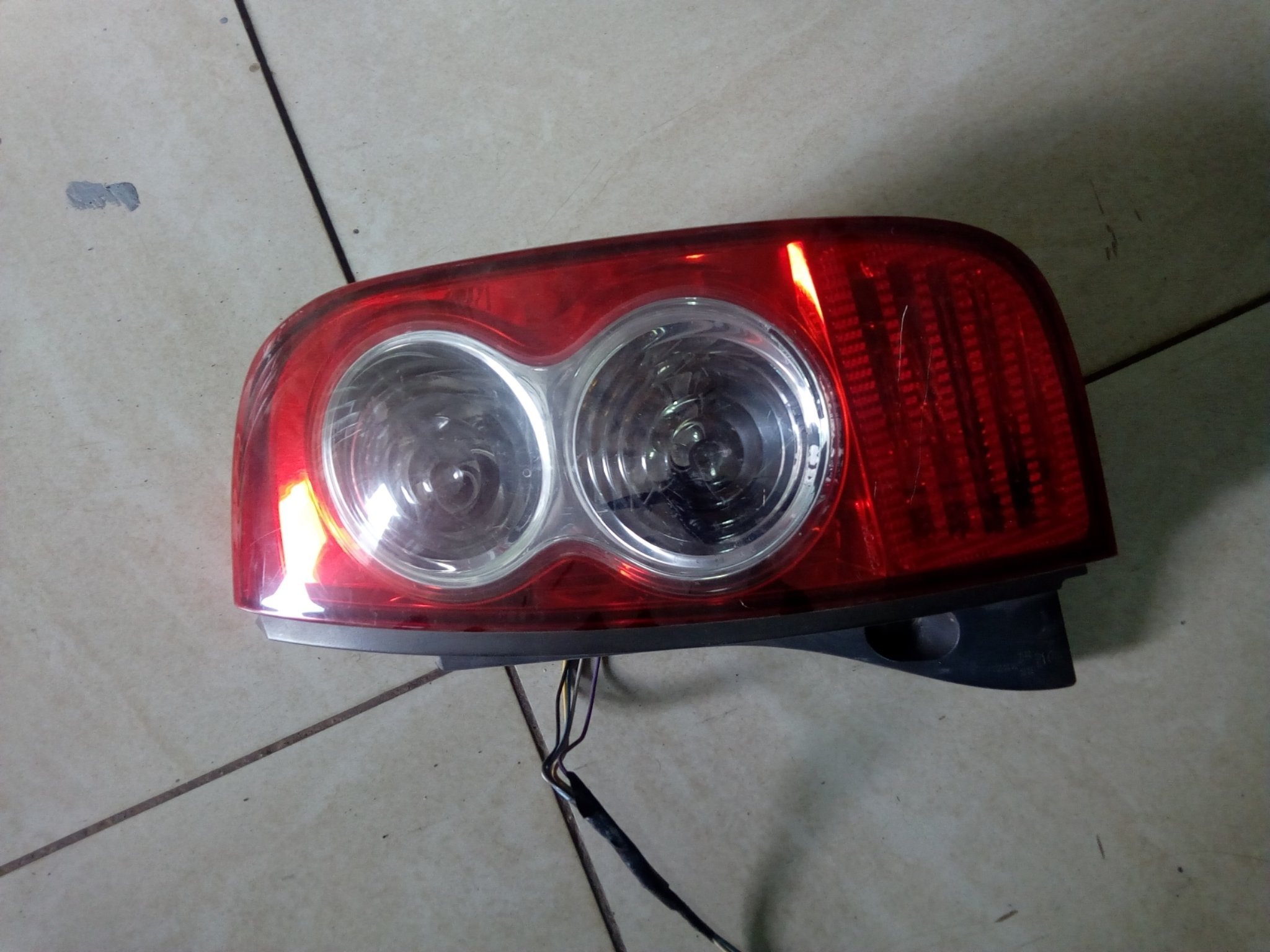 Nissan march Tail light 00803