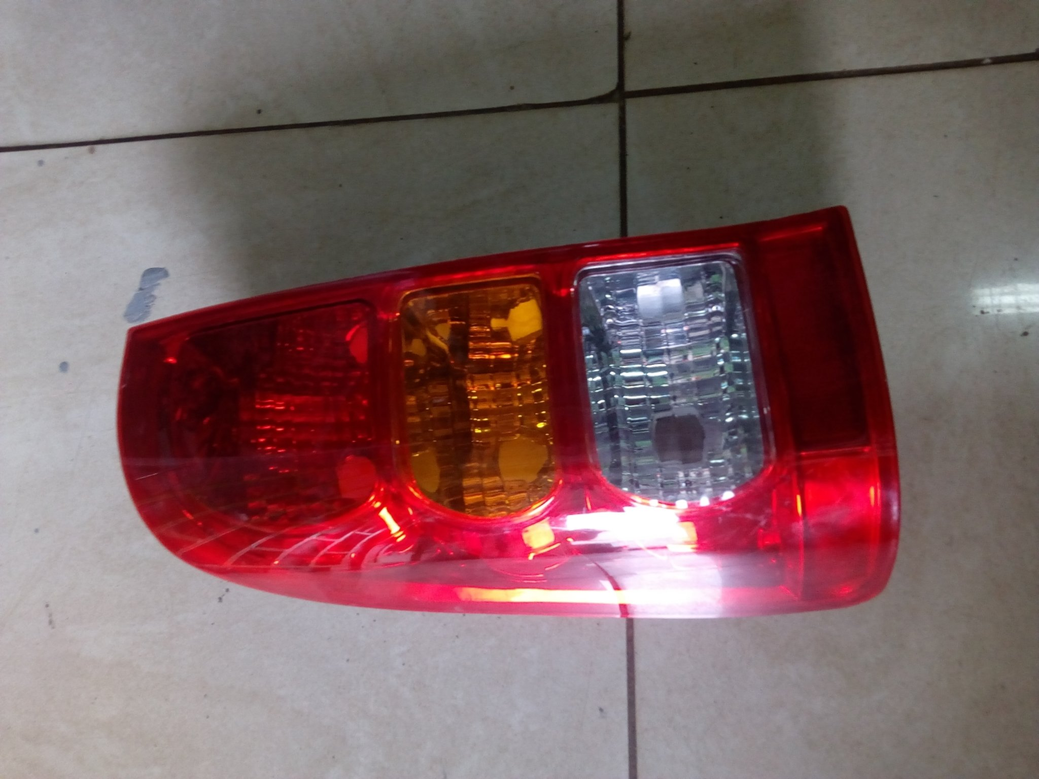Toyota vigo Tail light 00805