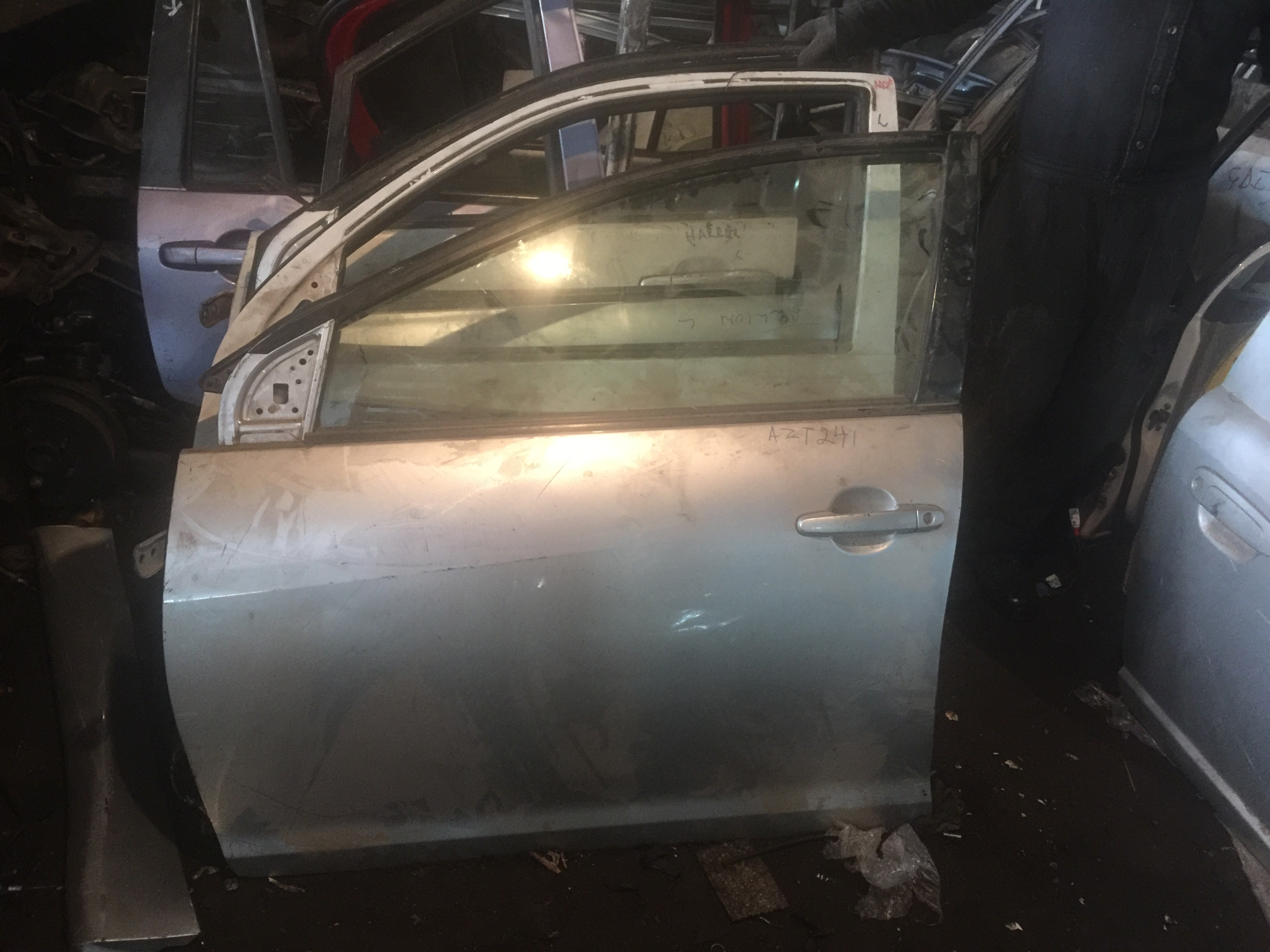 Toyota Caldina 241 00841