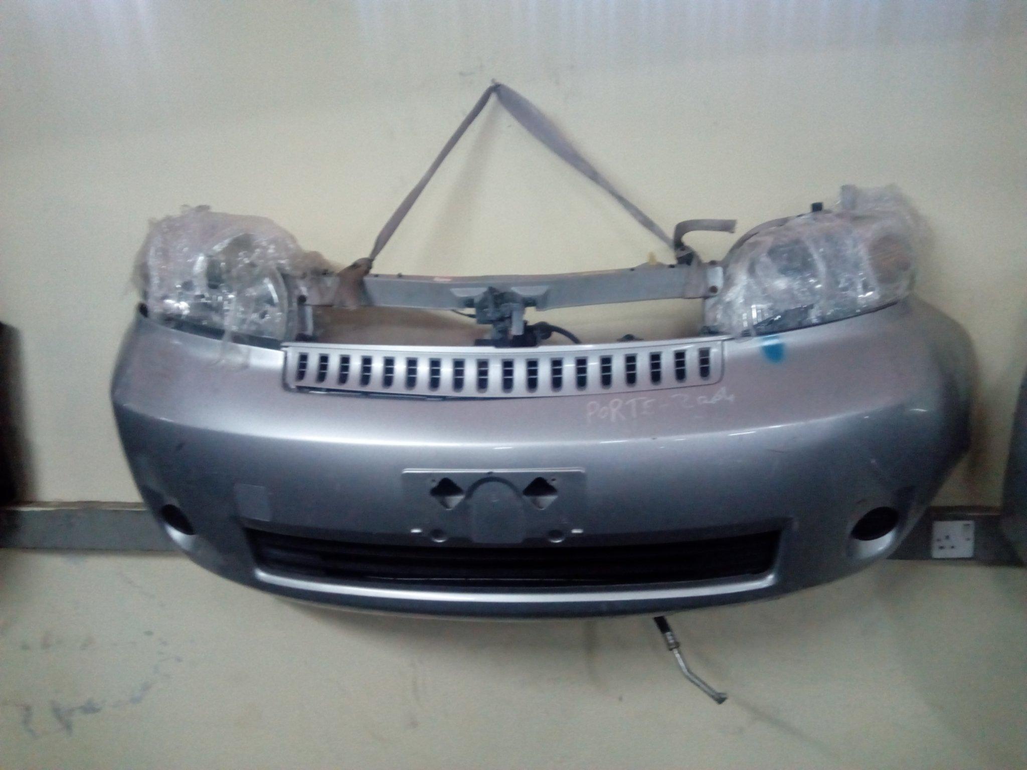 Toyota Porte- ZR- 04 nosecut 00875