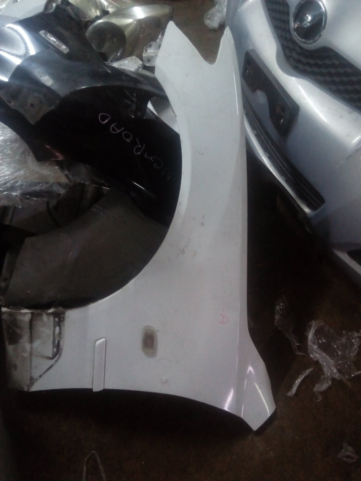 Toyota Altezza wing 00889ahs